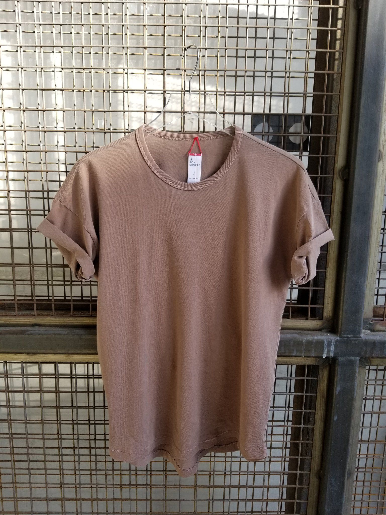 Product Image for Her Tee, Chocolat