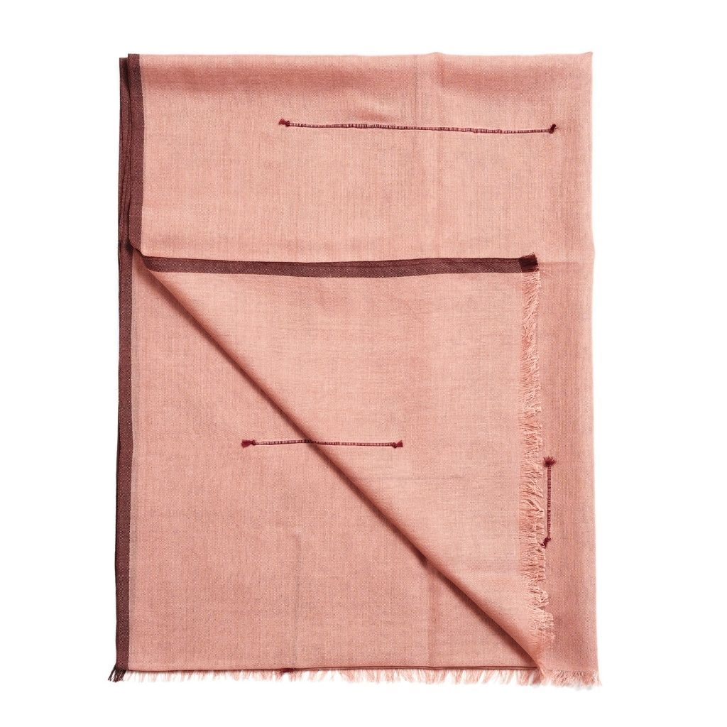 Product Image for Clay Mist Scarf