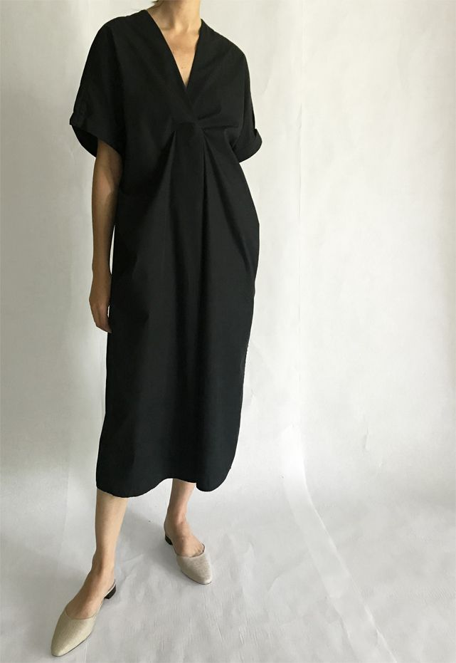 Product Image for Aalto Dress, Poppyseed