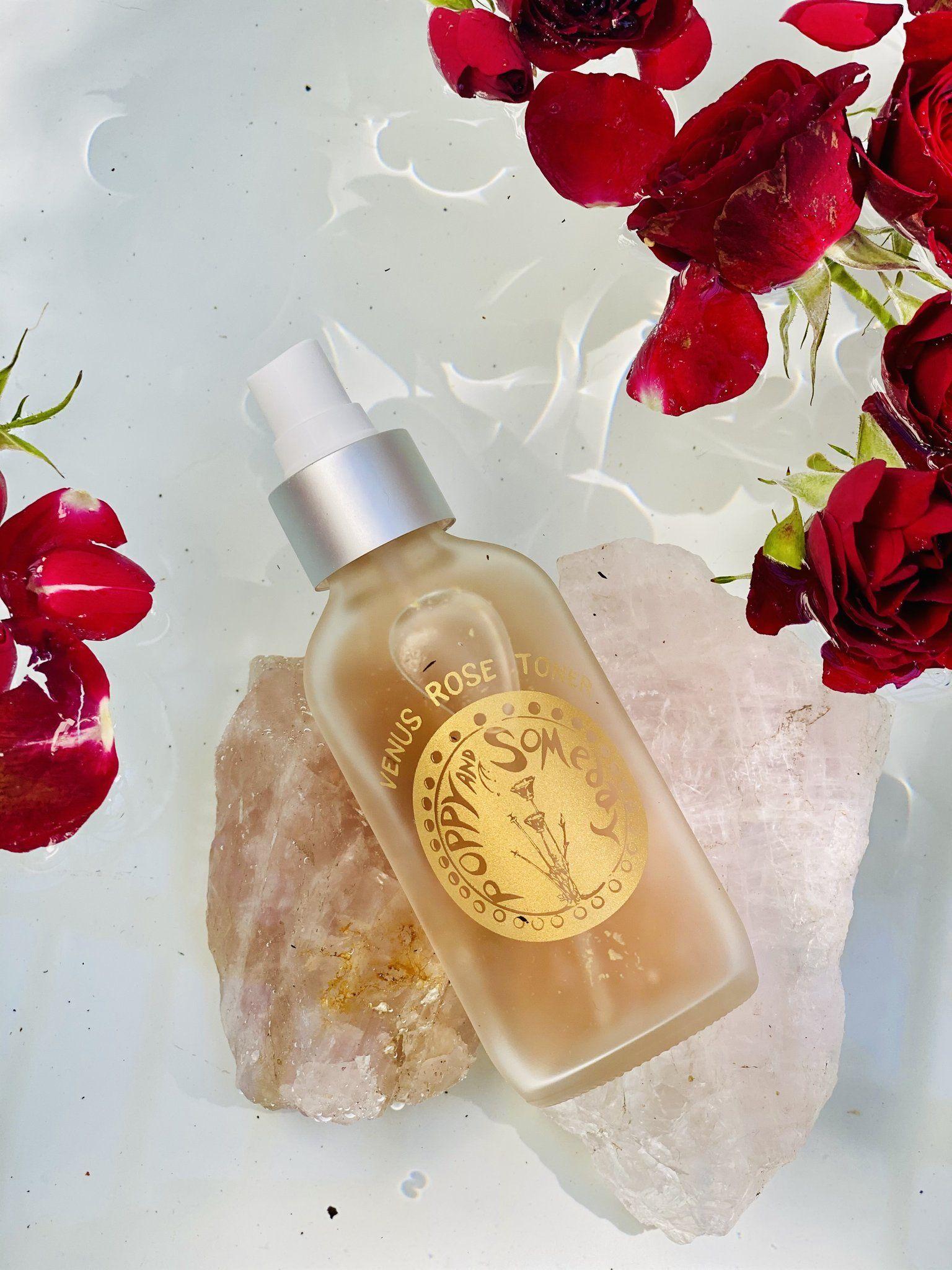 Product Image for Venus Rose Toner