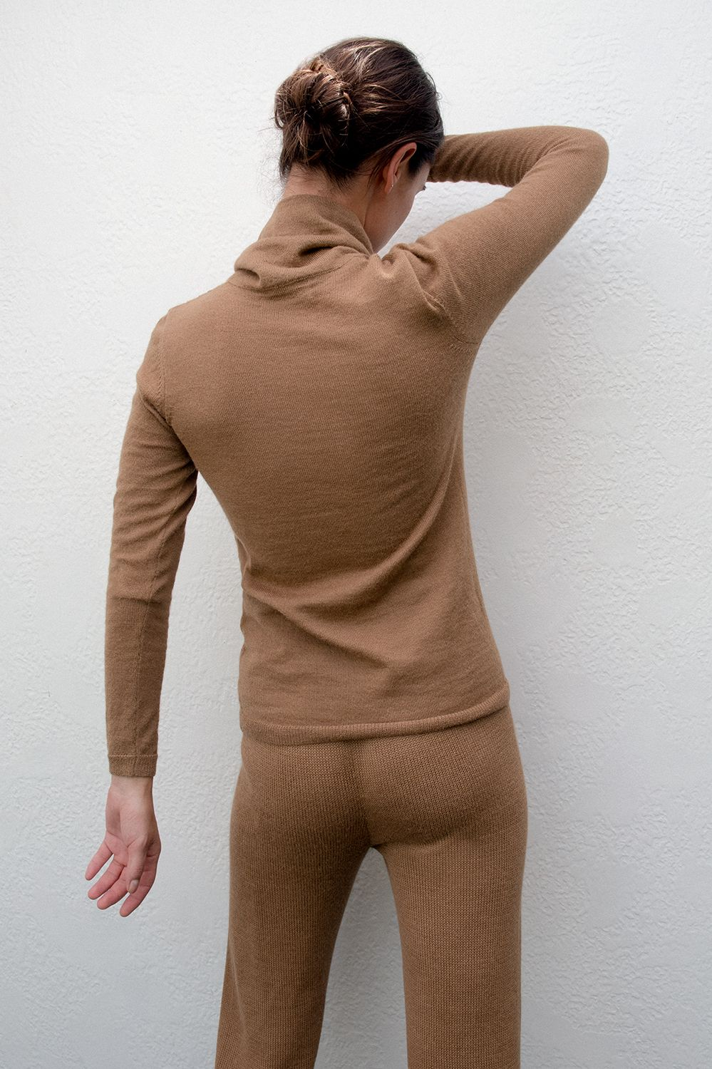 Product Image for Layering Turtleneck, Fawn