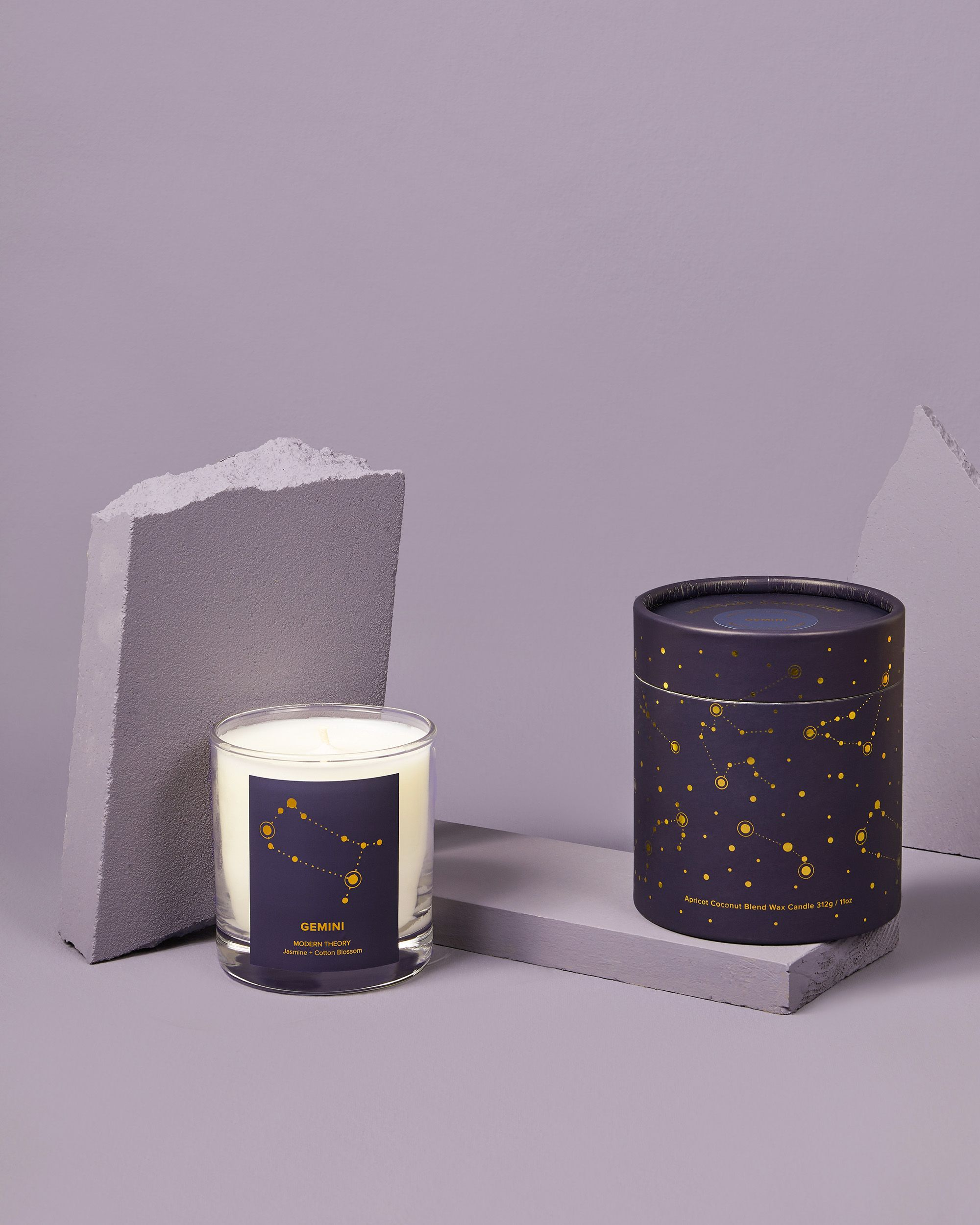 Product Image for Gemini Candle