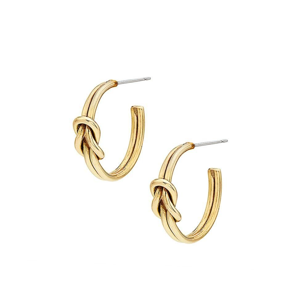 Product Image for Sayo Hoop Earrings