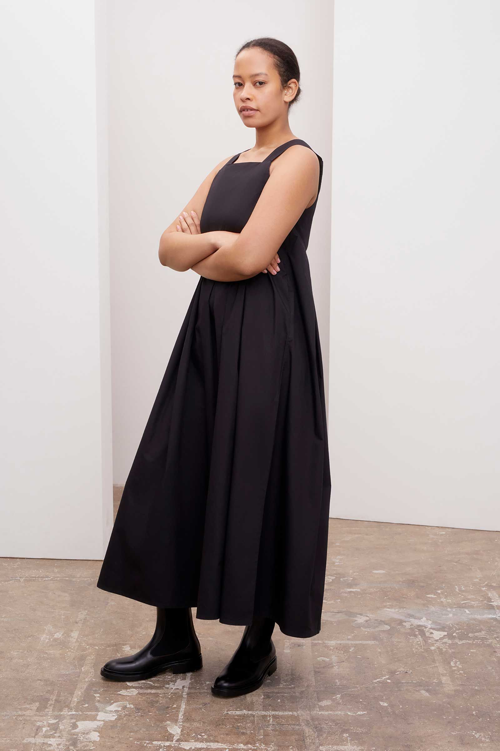 Product Image for Study Dress, Black