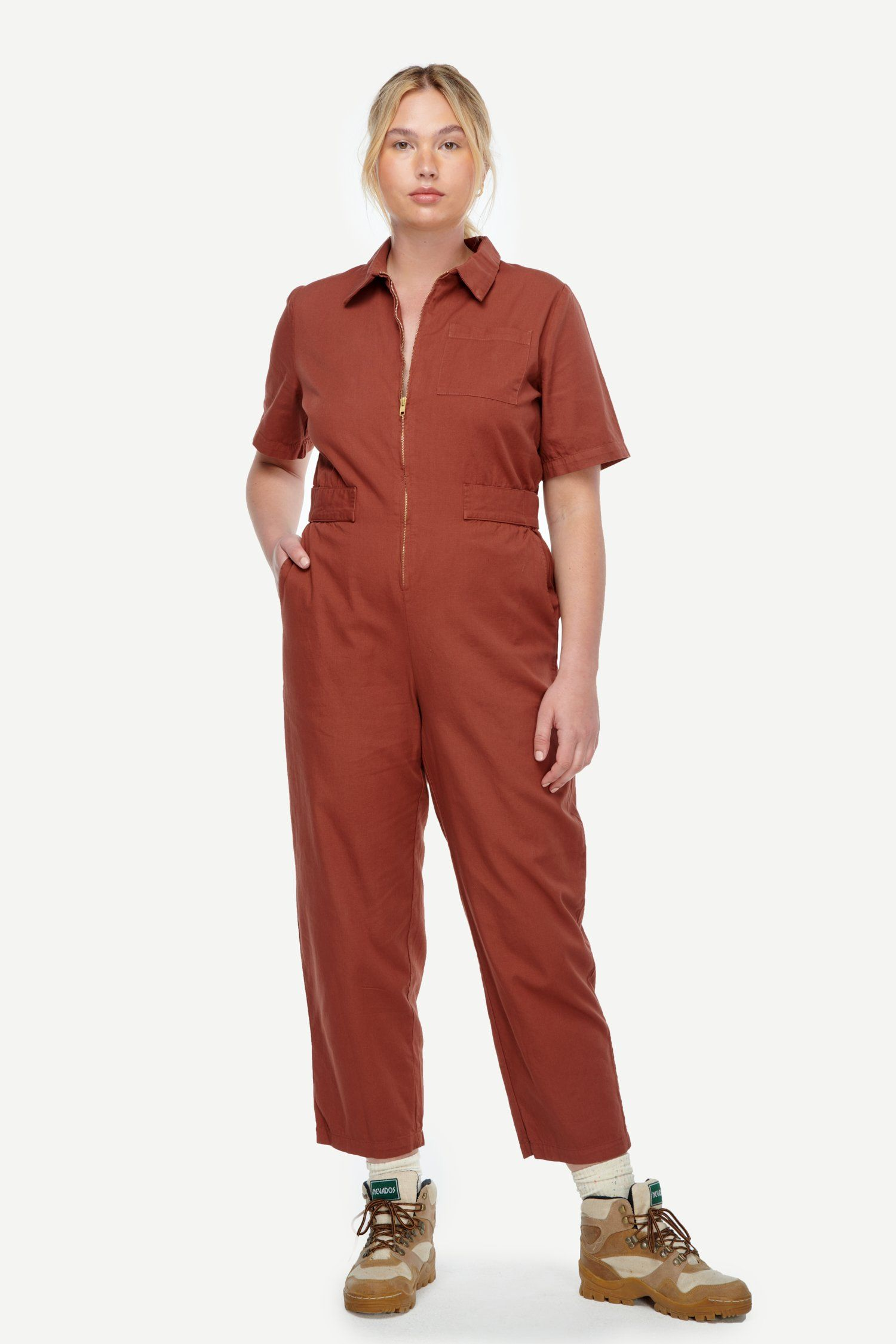 Product Image for Pico Jumpsuit, Sienna