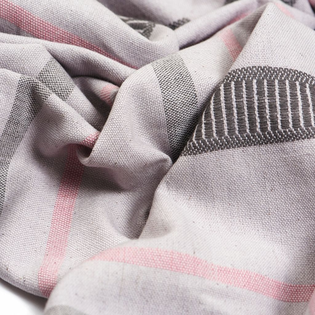 Product Image for Pewter Throw