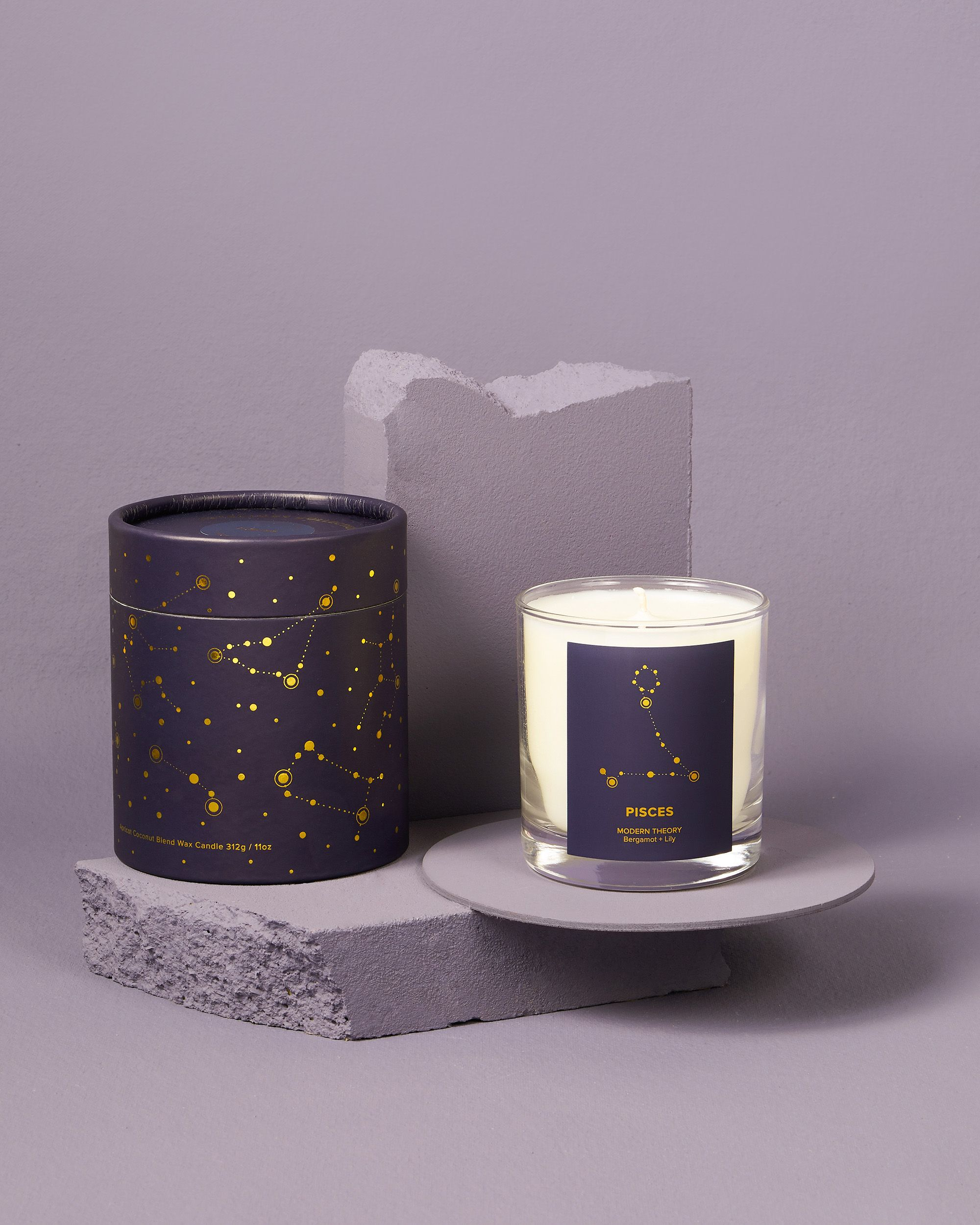 Product Image for Pisces Candle
