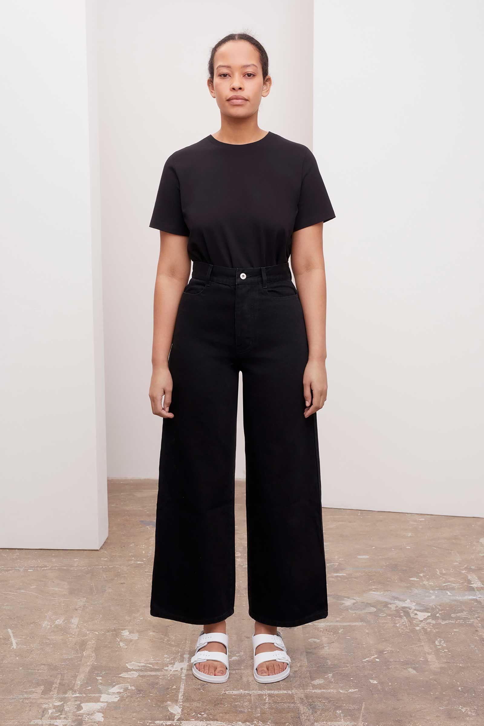 Product Image for Sailor Jeans, Black Denim