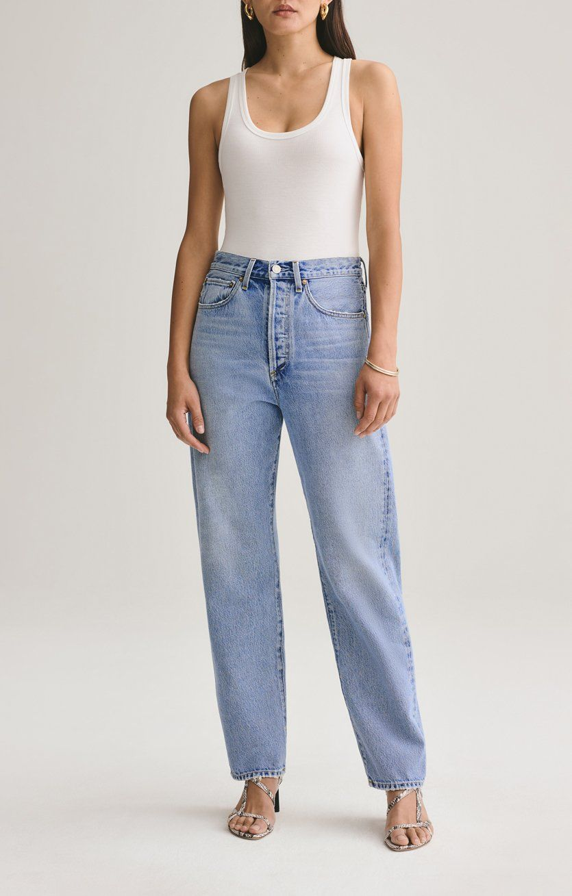 Product Image for 90's Mid Rise Loose Fit, Snapshot