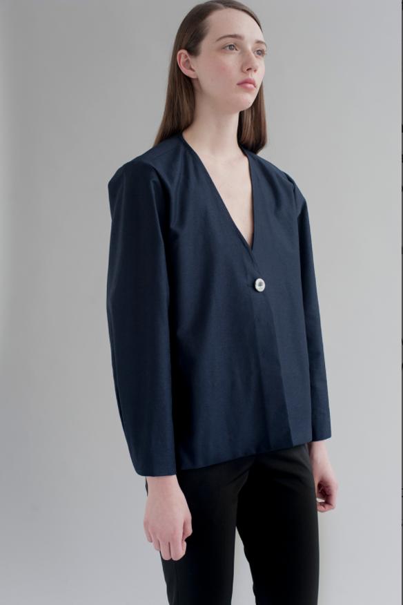 Product Image for Shirt Jacket, Ink