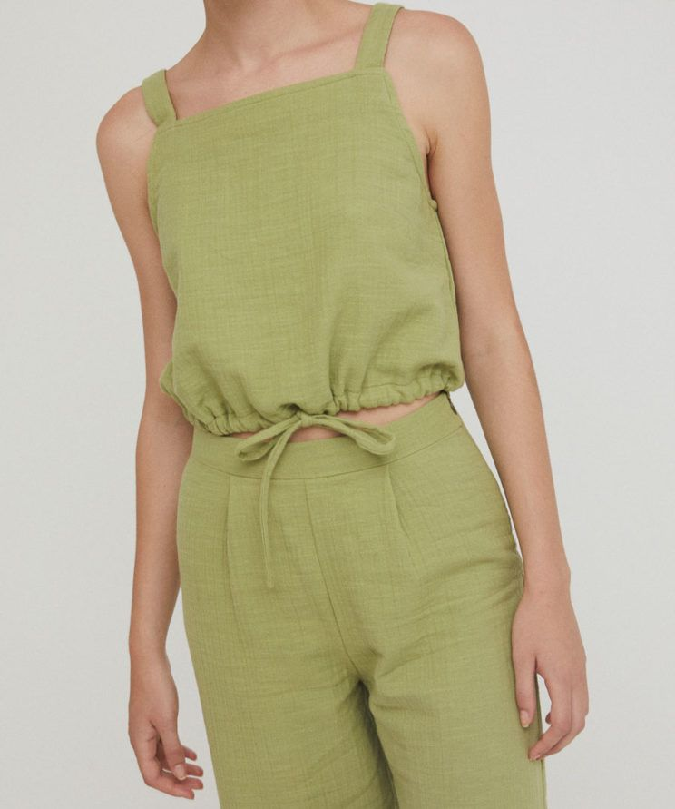 Product Image for Orla Top, Olive