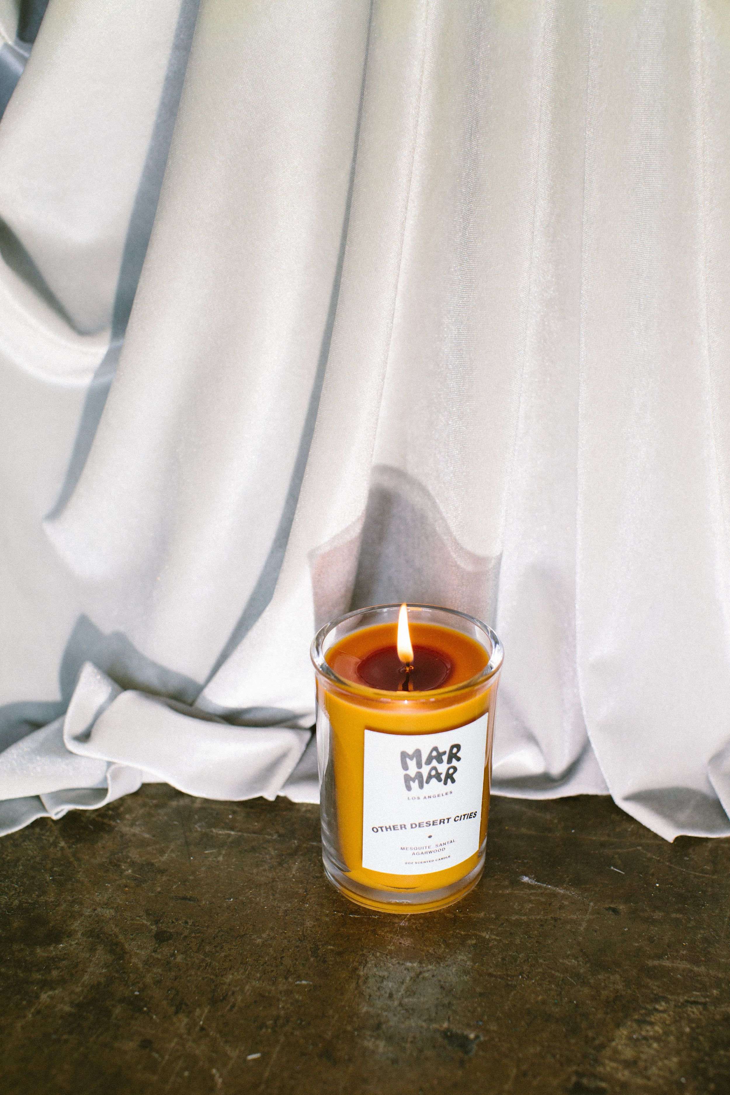 Product Image for Other Desert Cities Candle