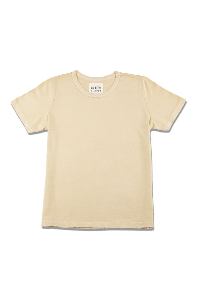 Product Image for Vintage Boy Tee, Butterstick