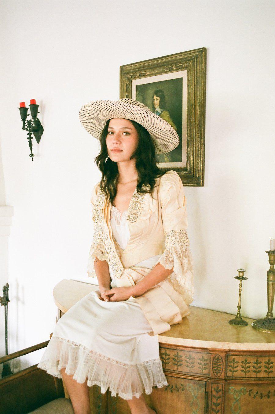 Product Image for Mendoza Hat, Pietro