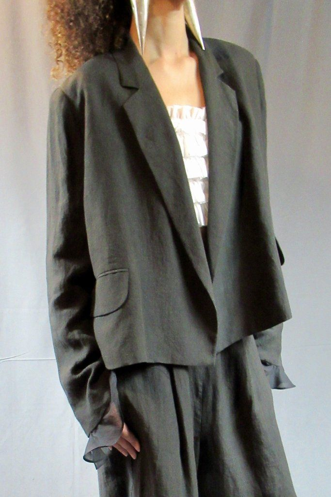 Product Image for Cropped Blazer