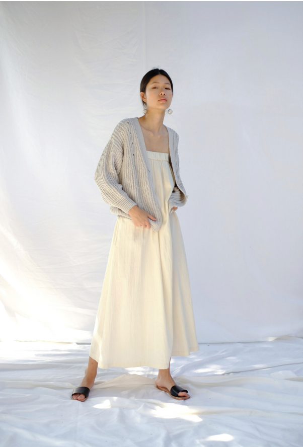 Product Image for Coto Cardigan, Mineral