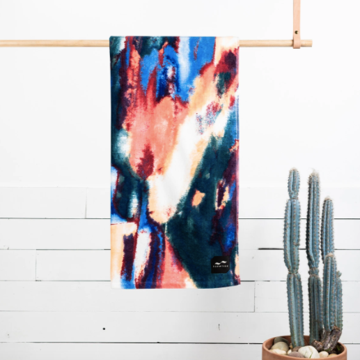 Product Image for Desert Sage Beach Towel