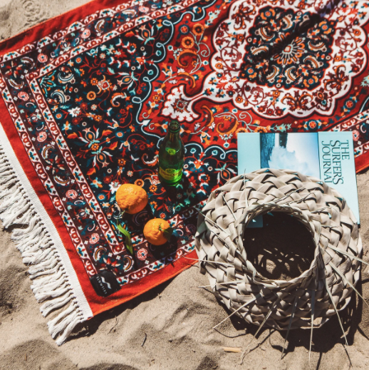 Product Image for Haven Beach Towel