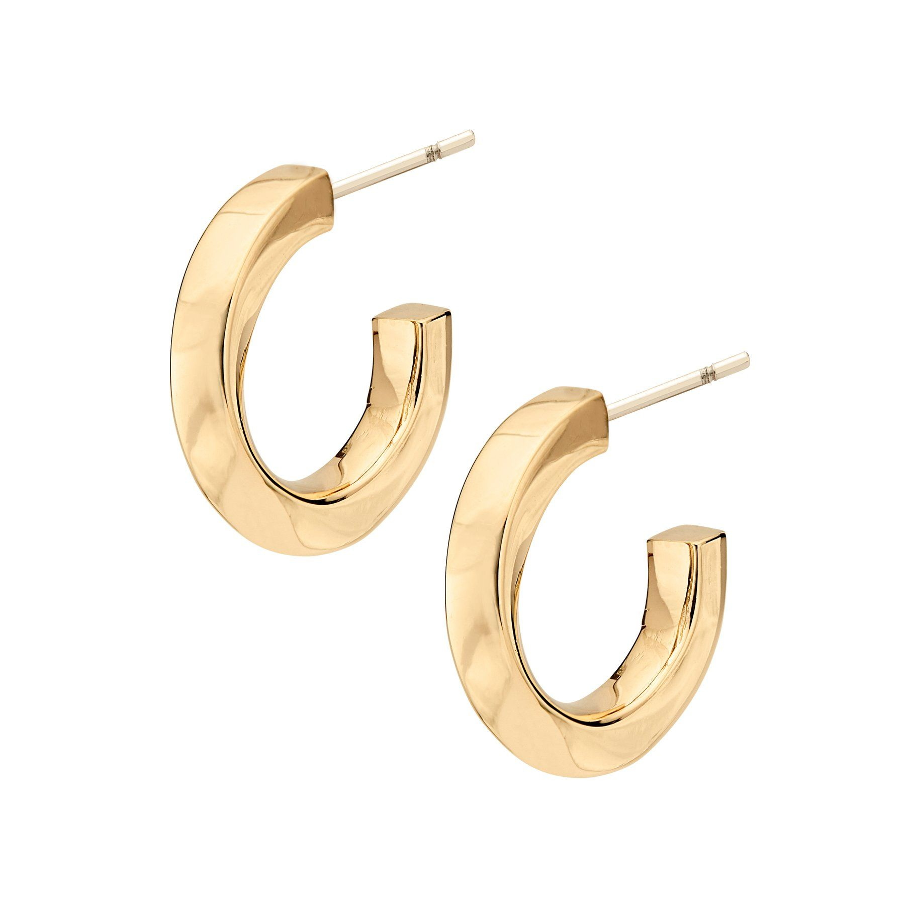 Product Image for Imara Mini Hoop Earrings