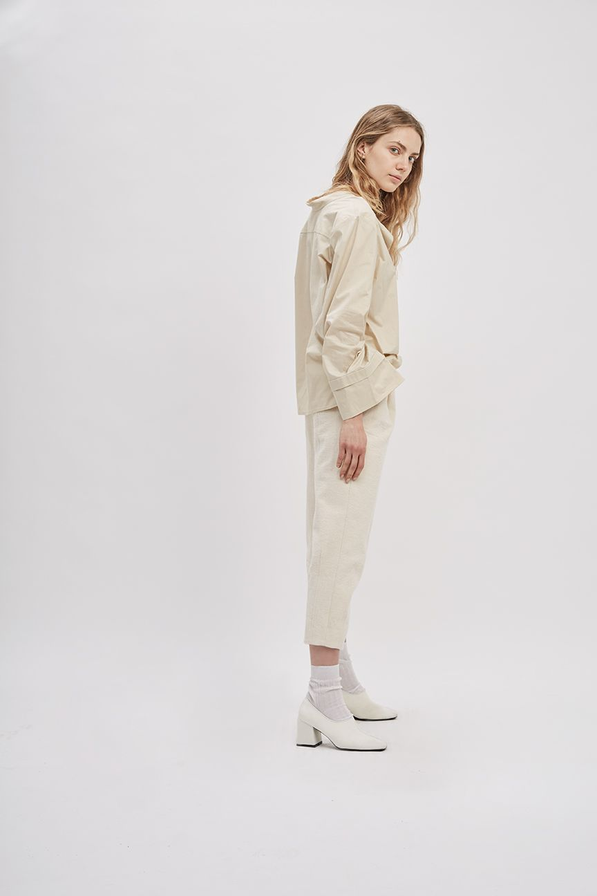 Product Image for Dart Hem Trouser