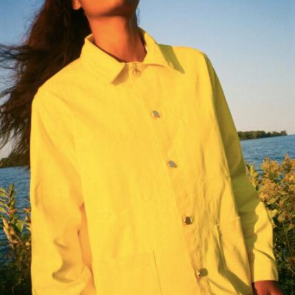 Product Image for Forsythia Jacket