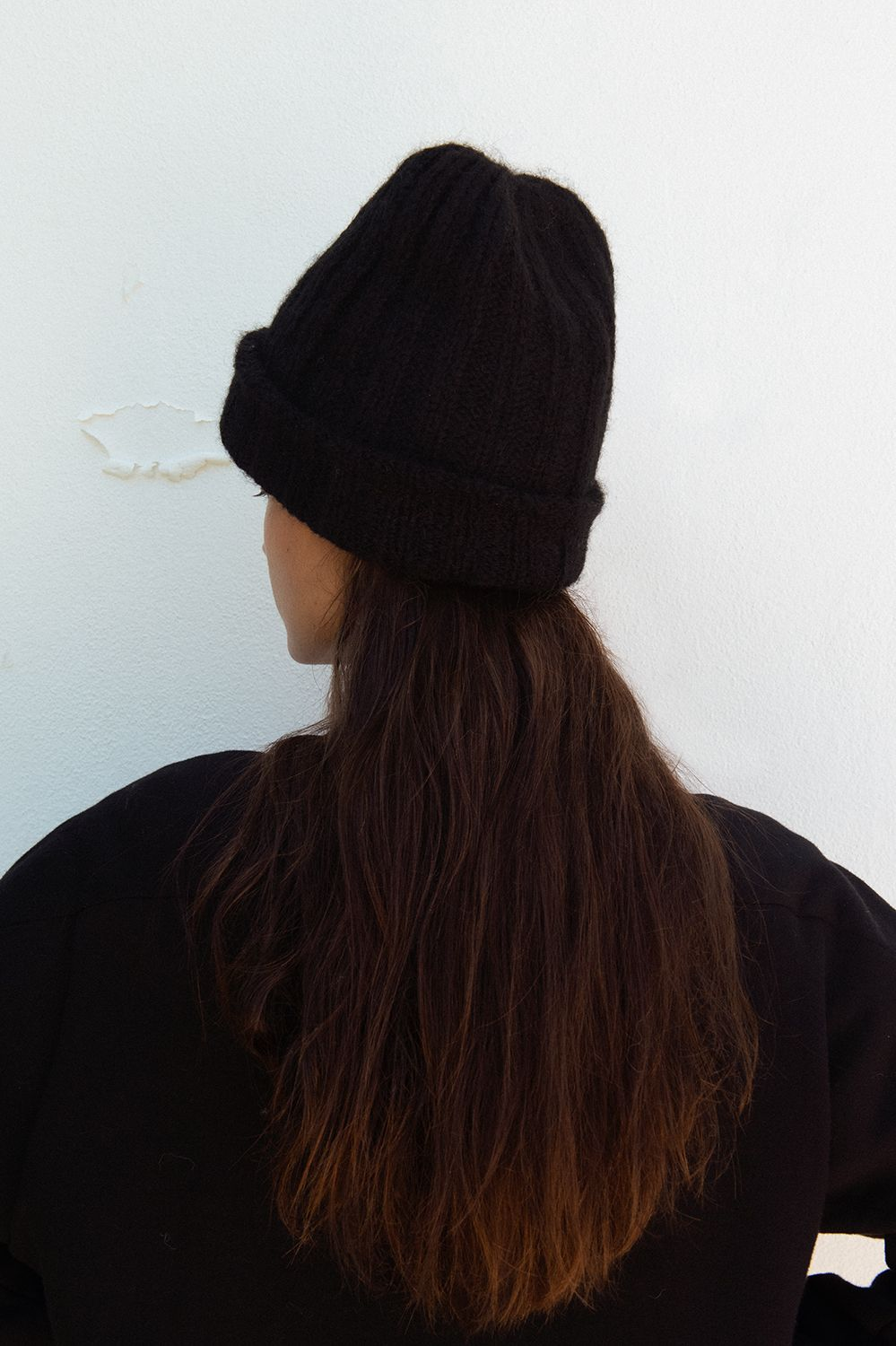 Product Image for Rib Hat, Onyx