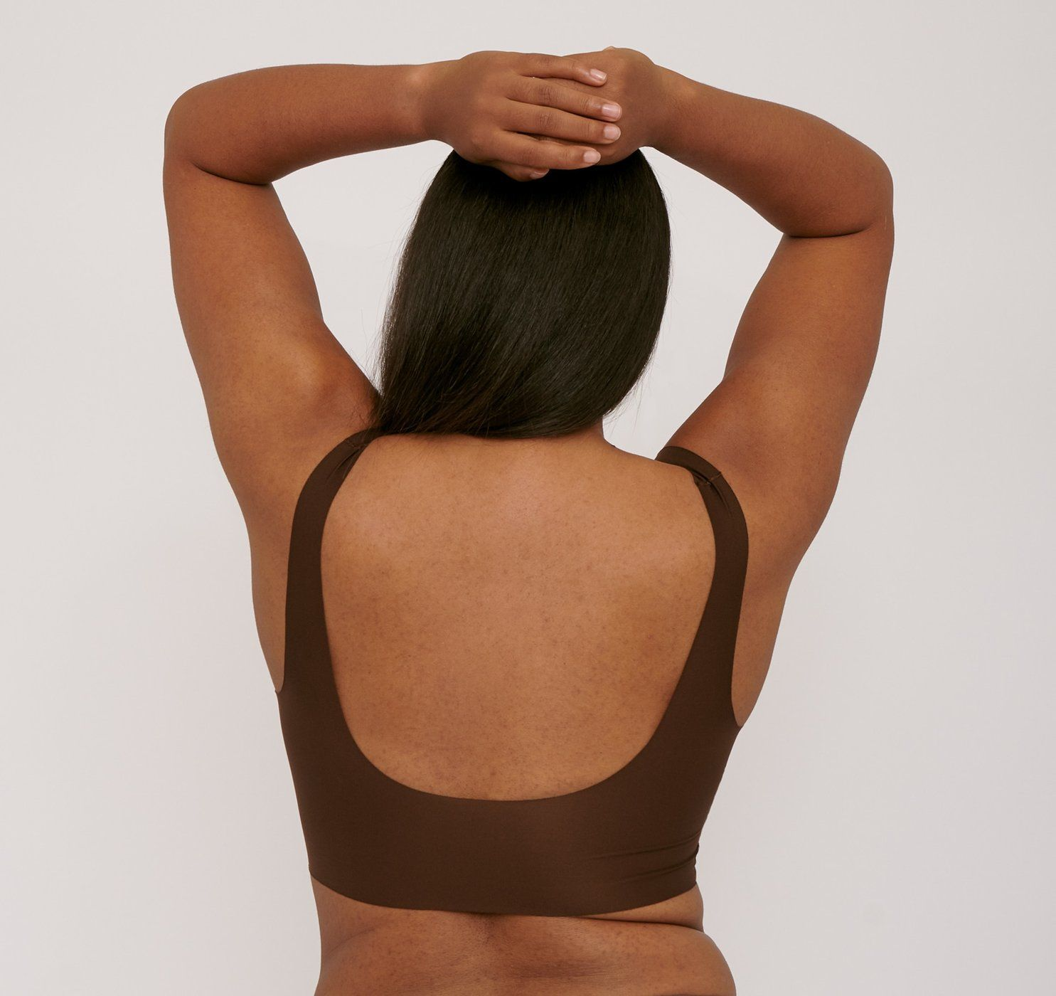 Product Image for Invisible Bra, Walnut