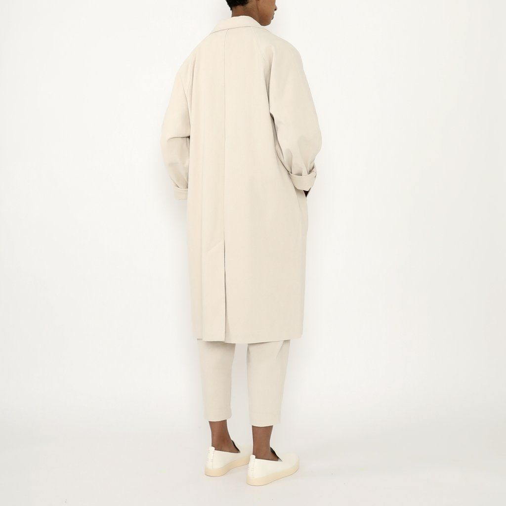 Product Image for Fall Duster, Bone White
