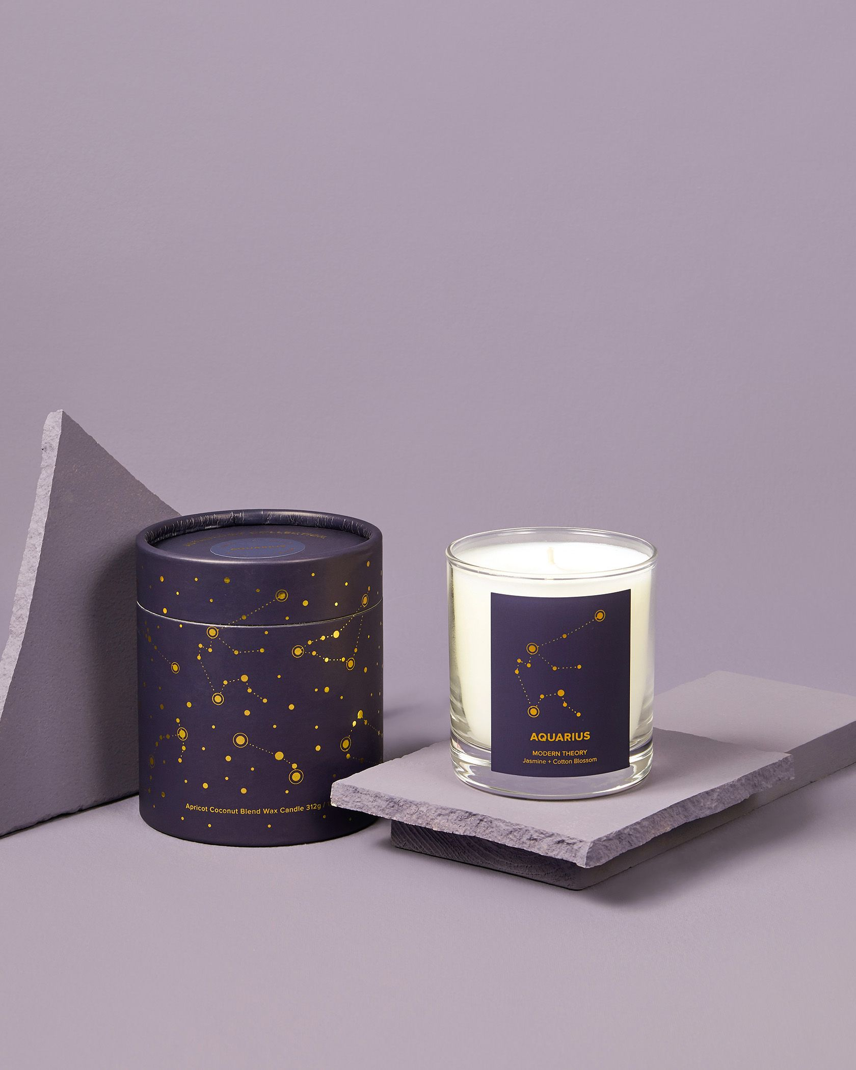 Product Image for Aquarius Candle