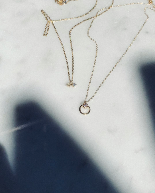 Product Image for Sloane Necklace