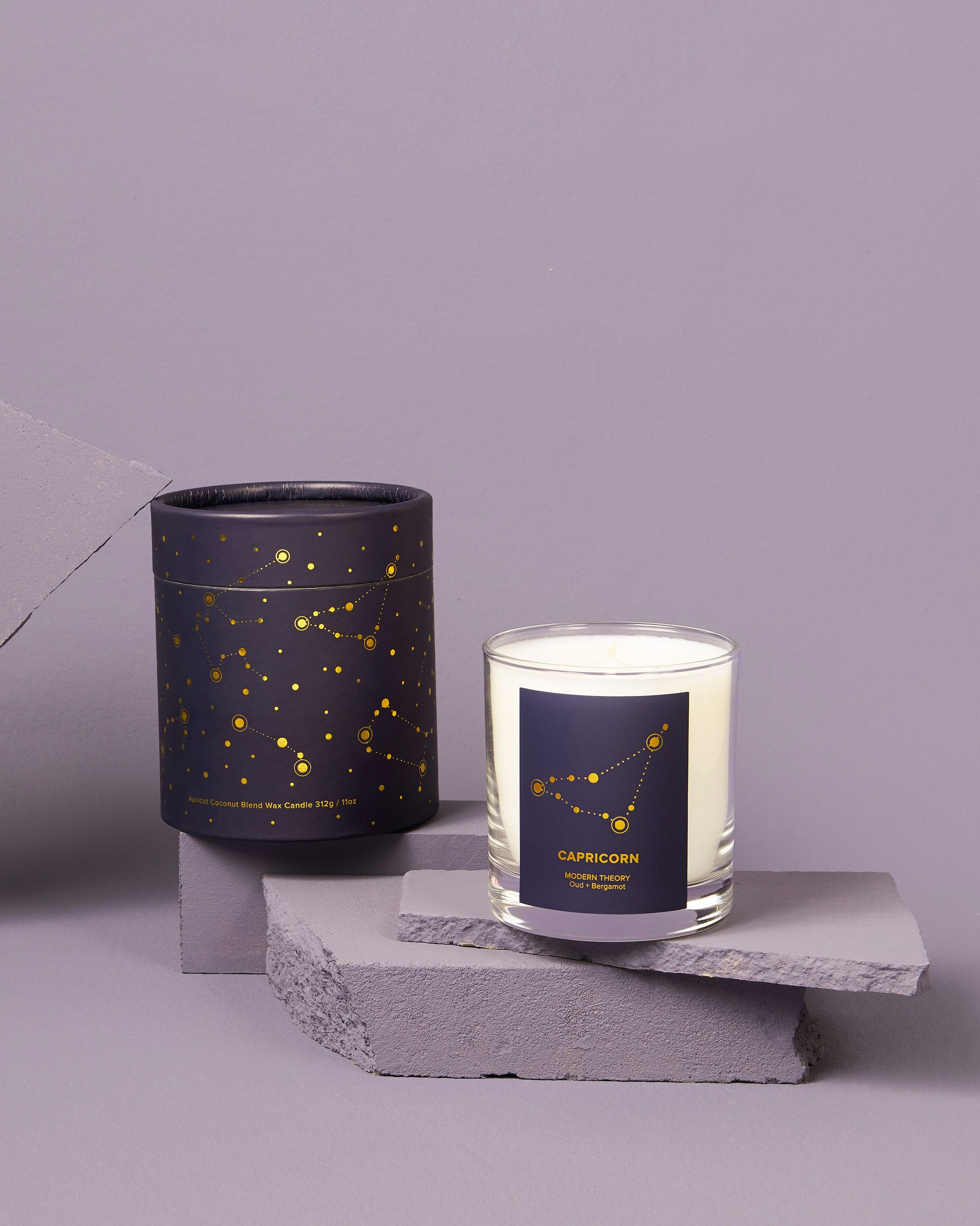 Product Image for Capricorn Candle