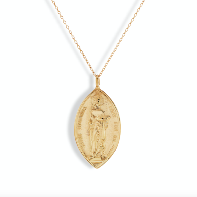 Product Image for St. Dymphna Necklace