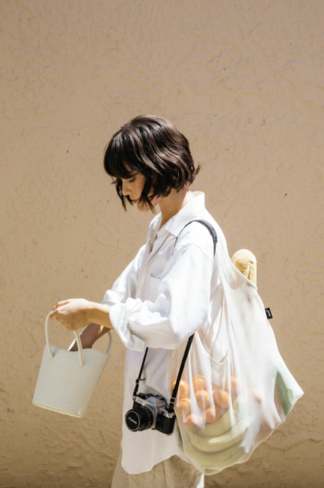 Product Image for The Everyday Tote, Ivory
