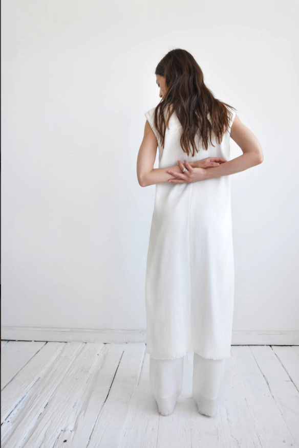 Product Image for Serra Shift Dress, Starch