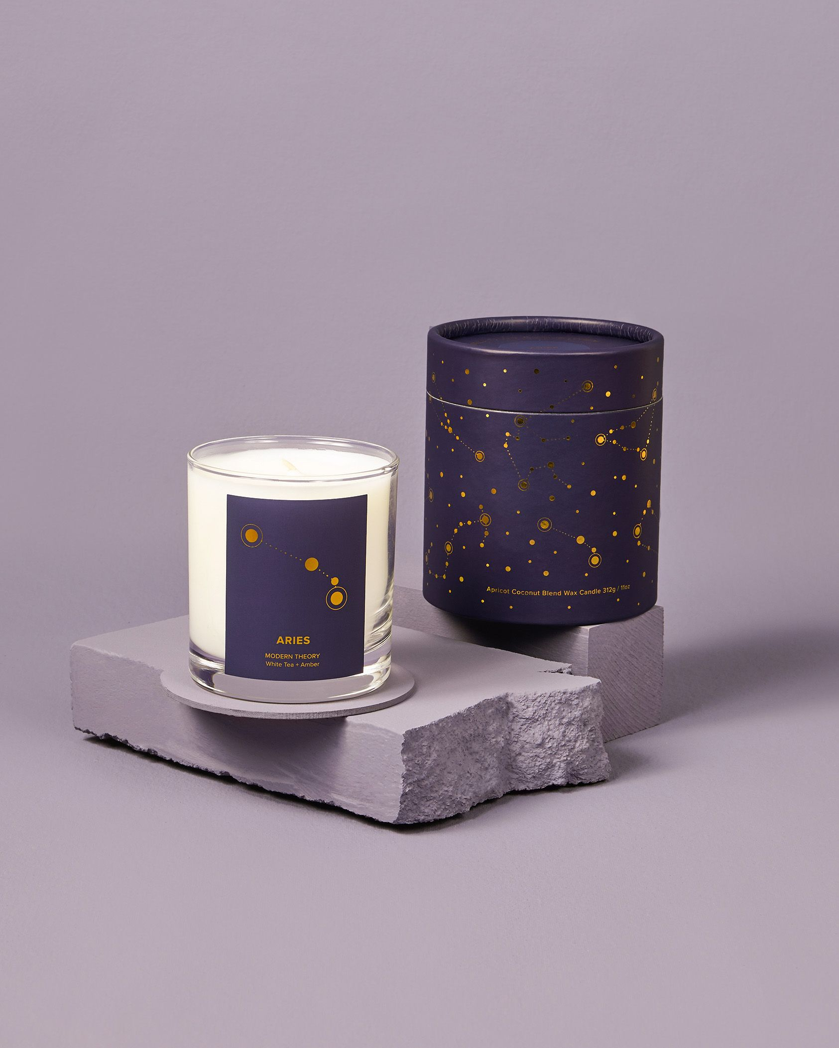 Product Image for Aries Candle