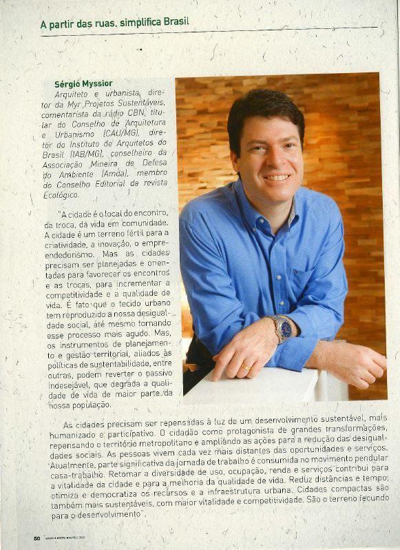 Revista Bares e Restaurantes