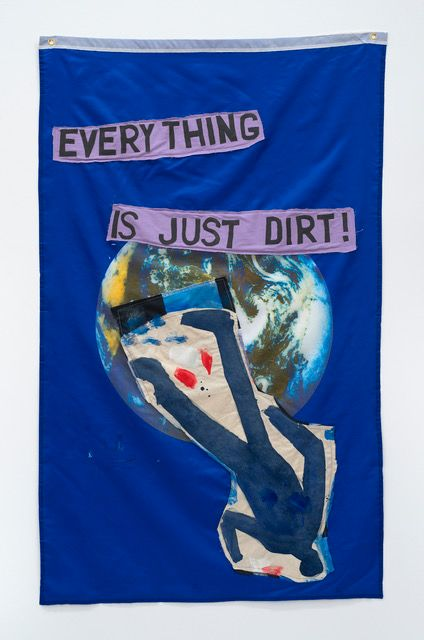Sadie Laska, Everything Is Just Dirt!, 2020