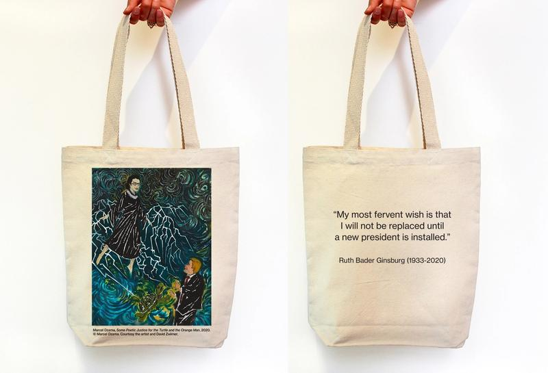 Tote Front/Back