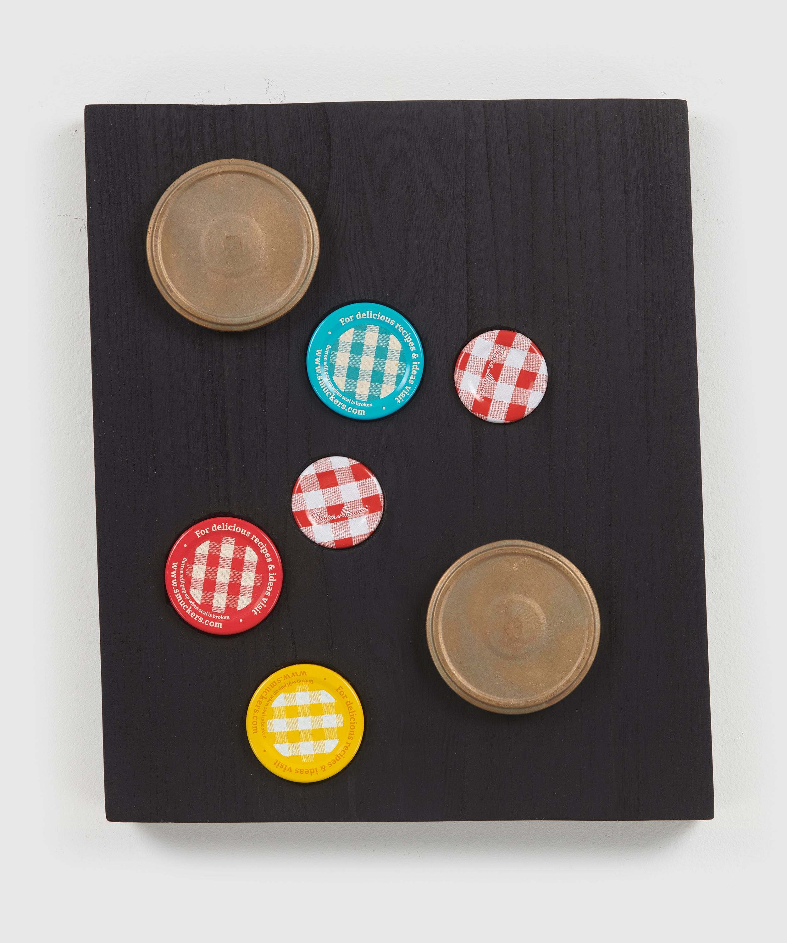 Michelle Grabner, Untitled, 2021, from