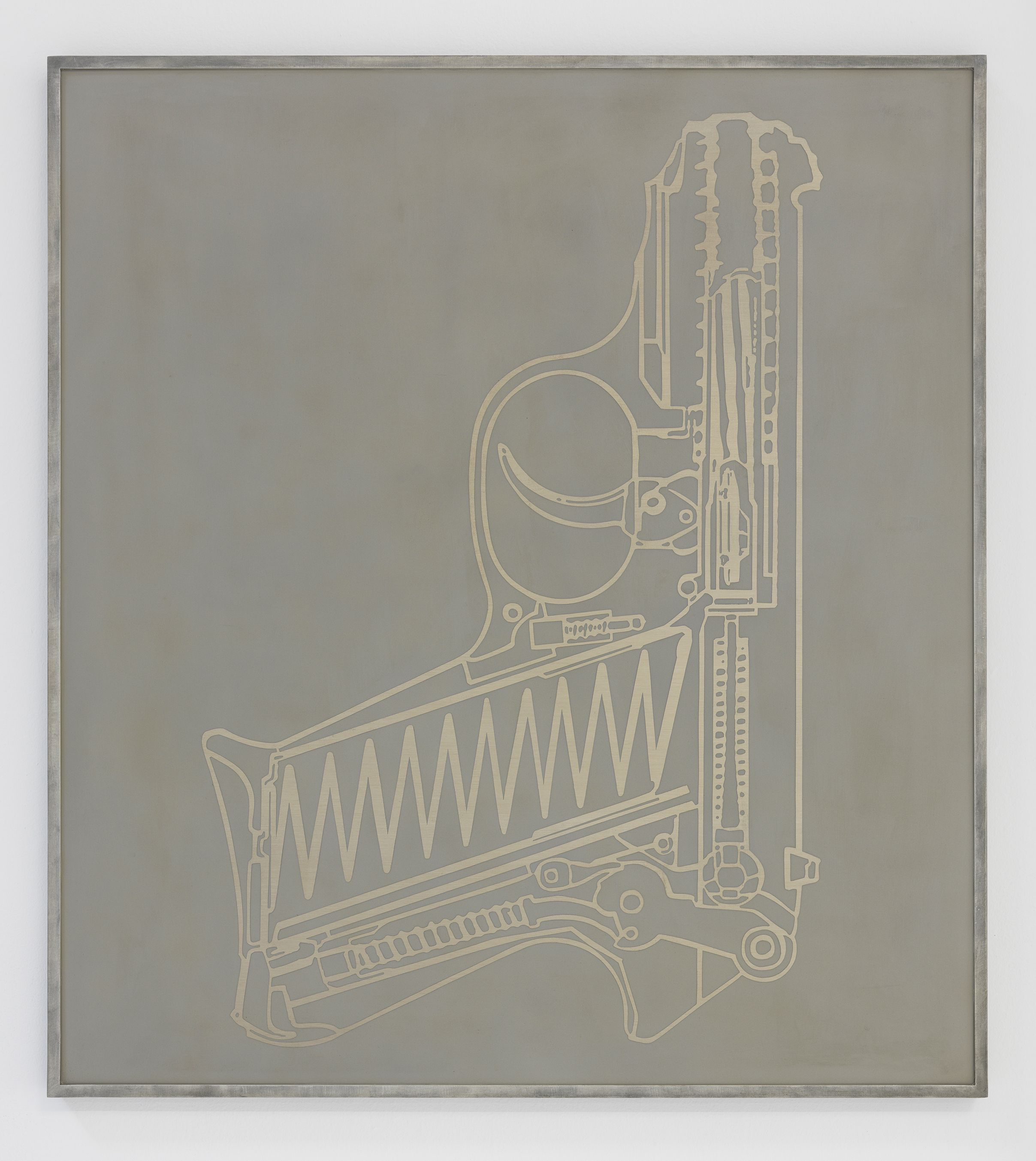 Peter Nagy, Chained To Life, 1987