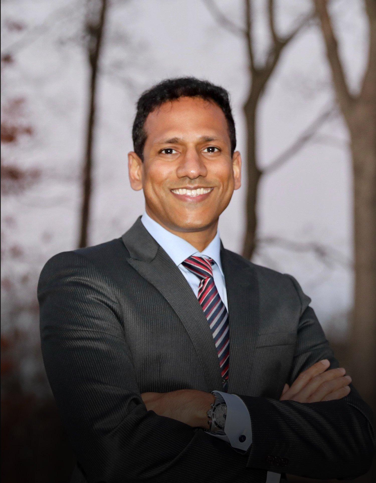 Dr. Kandra