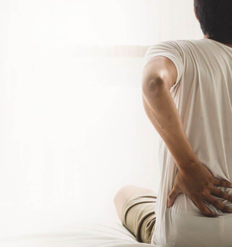 Low back / Sciatica Pain