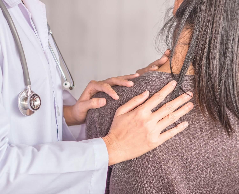 occipital neuralgia doctor