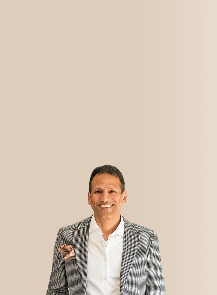 Dr Kandra