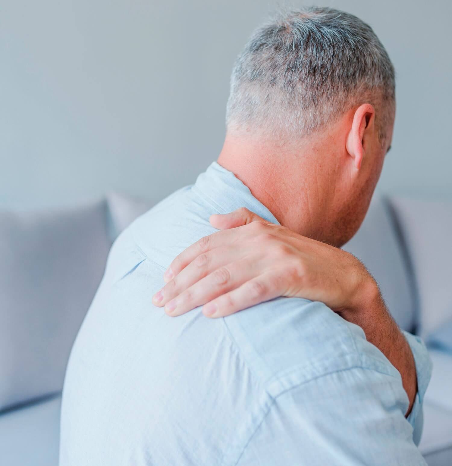 postherpetic pain
