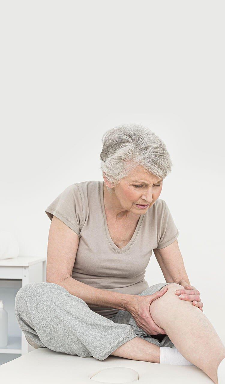 Arthritis treatment center