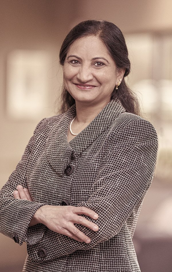 Dr. Shanti