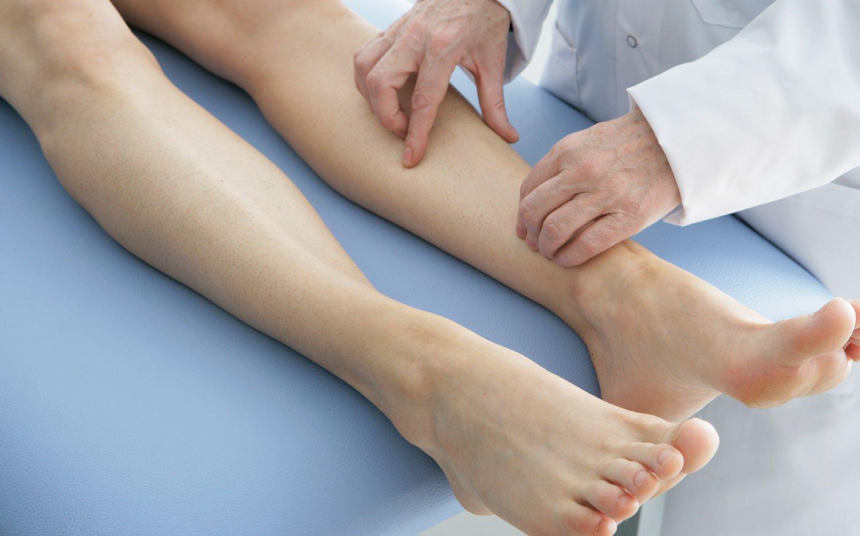 Restless legs doctor