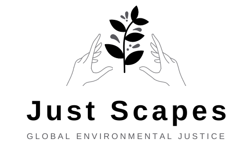 Just-Scapes logo