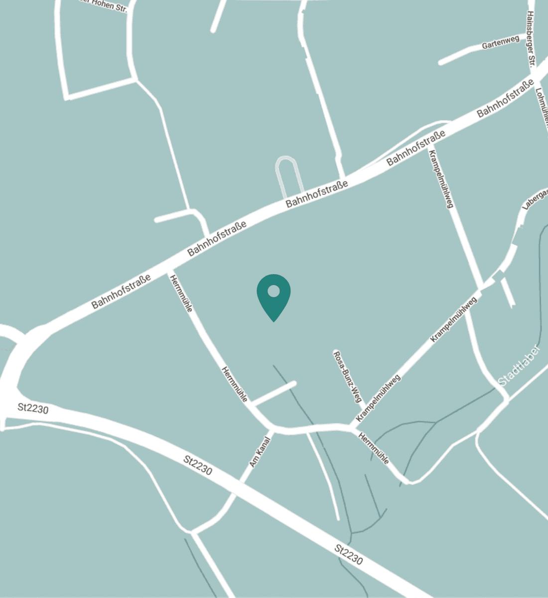 Google Map Dietfurt